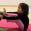 Neue Eltern-Kleinkind-Yogakurse ab Herbst 2017