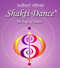 Shaktidance Logo